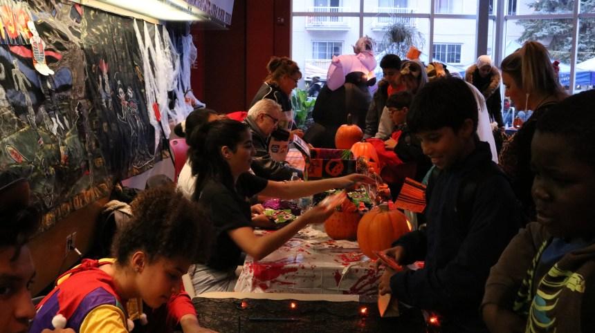 Montréal-Nord : que faire pour l'Halloween ?