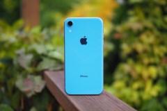 Essai de l'iPhone XR: celui pour tous