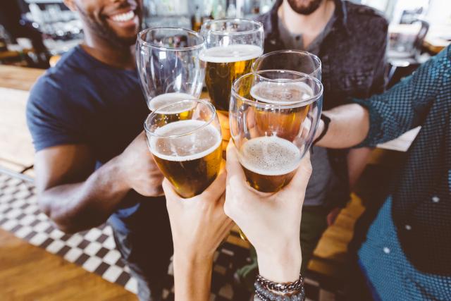 Le changement climatique, c'est aussi moins de bière