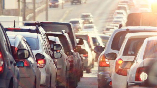 Le trafic routier anticipé à L'Île-des-Sœurs inquiète