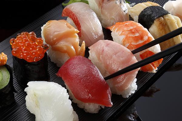 Dans un restaurant de Milan, les sushis se paient en followers Instagram