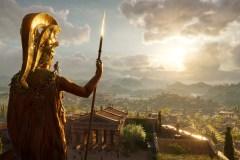 Mise à l'essai: Assassin's Creed Odyssey dépasse les attentes
