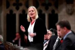 Des objectifs de réduction des émissions ambitieux pour le Canada en 2020