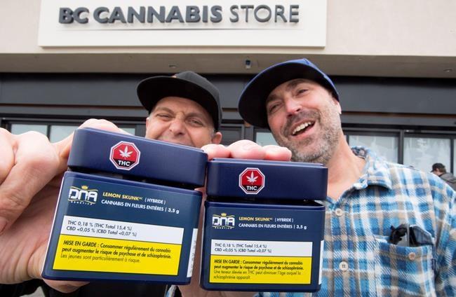 Cannabis: problèmes d'approvisionnement