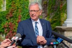 Le Nouveau-Brunswick conteste en cour la taxe sur le carbone