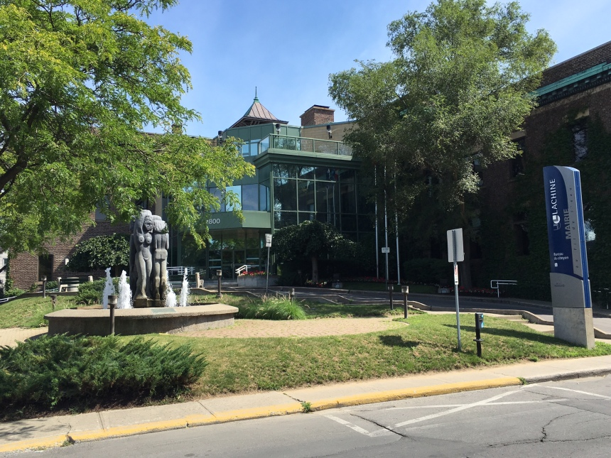Budget de 30,6 M$ pour 2019 à Lachine
