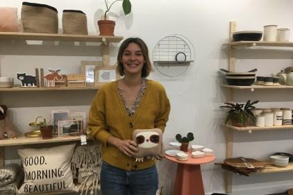 Boutique Bouche Bée: un nouveau lieu inspirant pour encourager l'achat local