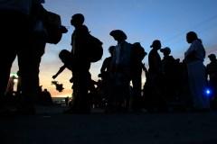 Plusieurs milliers de migrants rapatriés de Libye depuis le début de l'année
