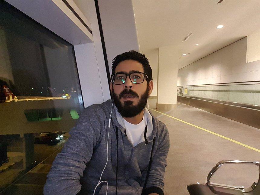 Un Syrien réfugié dans un aéroport risque d'être déporté par la Malaisie