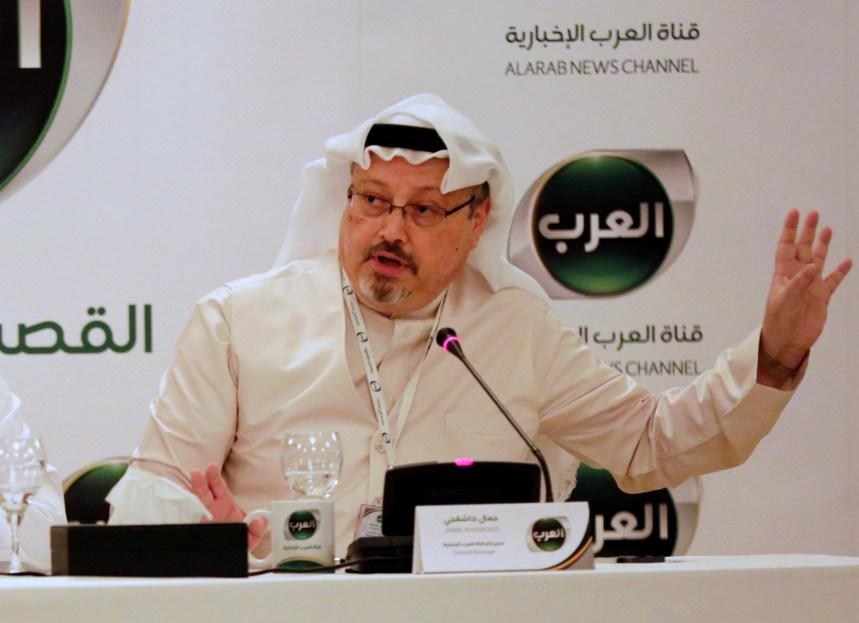 Canada: un dissident saoudien en contact avec Khashoggi dit avoir été espionné par Ryad