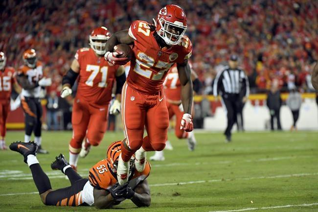 Mahomes spectaculaire dans la victoire des Chiefs