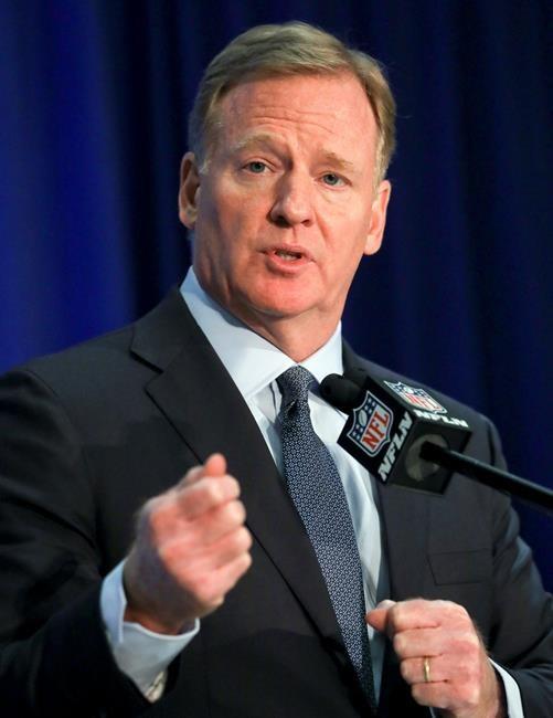 NFL: Pas de politique pour l'hymne national