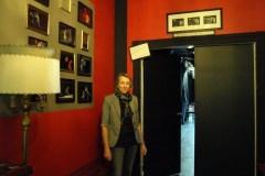 Un théâtre caché sur la rue Masson