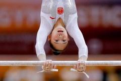 Les Championnats du monde de gymnastique seront présentés à Anvers en 2023