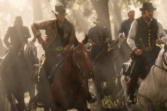 Essai de Red Dead Redemption 2: à jouer absolument