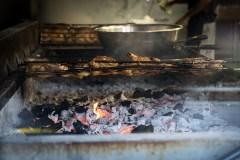 Vers une ville sans restaurant à four à bois et à charbon de bois
