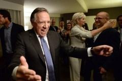 9 citations du nouveau premier ministre François Legault