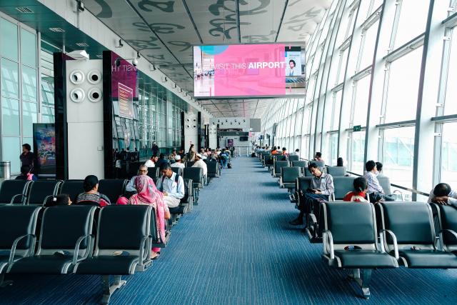 L'Inde adopte la reconnaissance faciale pour décongestionner ses aéroports