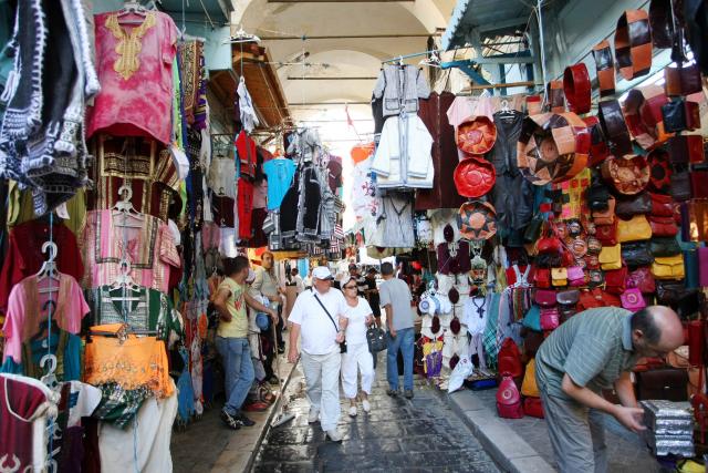 Tunisie: rebond de la fréquentation touristique