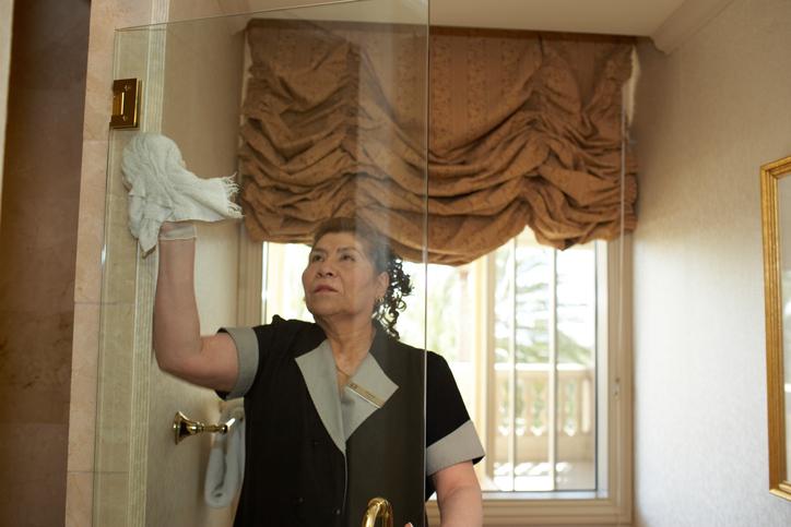 Le Canada n'a pas ratifié la convention de l'OIT pour les travailleurs domestiques