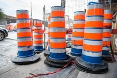 Rue de Boucherville: les travaux à la chaussée débuteront sous peu
