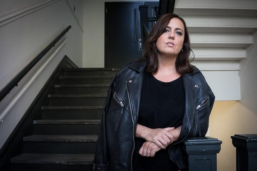 Ariane Moffatt: «Fragile, sans défense, comme le nourrisson qui naît»
