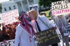 Une alliance fondée sur le pétrole, les armes et l'Iran