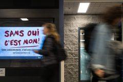 Violences sexuelles en milieu universitaire: «encore des problèmes», malgré des avancées