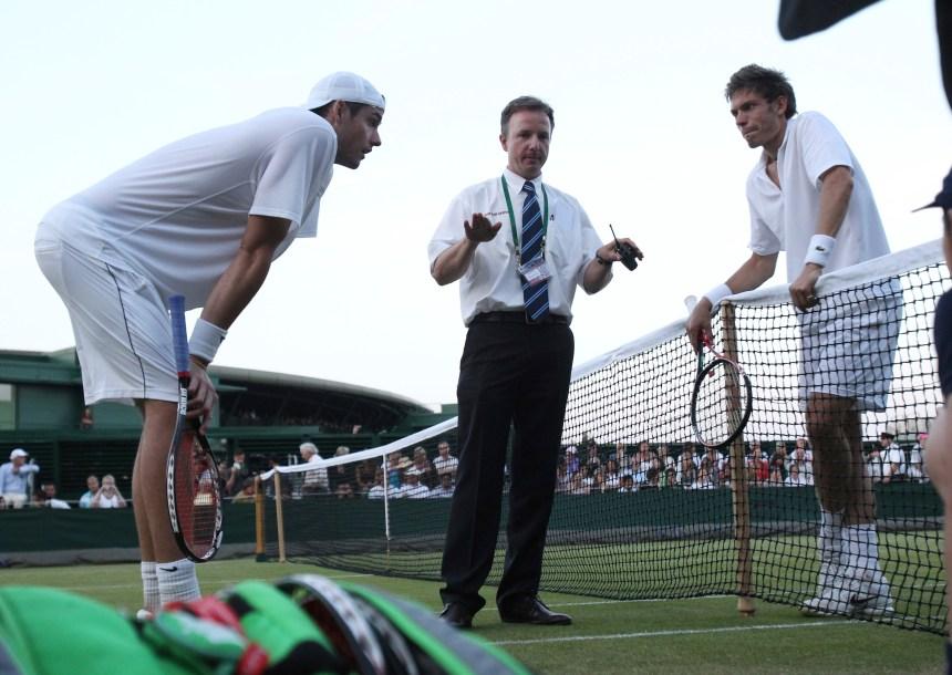 Wimbledon opte pour un bris d'égalité au set final