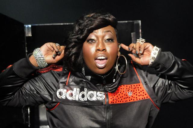 Missy Elliott, première rappeuse nominée pour le Songwriters Hall of Fame
