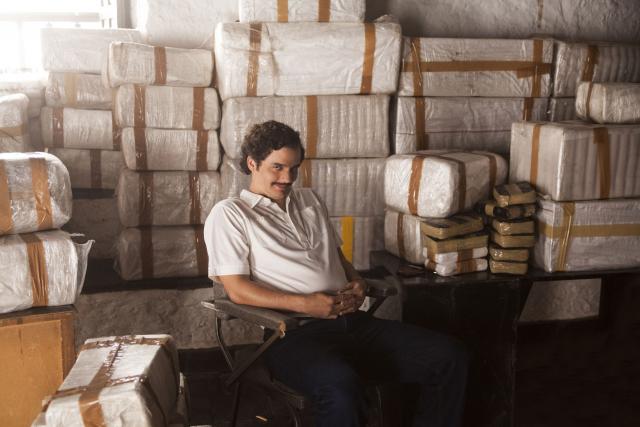 La série addictive «Narcos» se décline en jeu vidéo pour l'été 2019