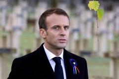 France: Macron déplore une «résurgence de l'antisémitisme»