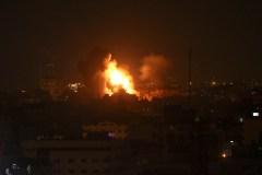 Nouvelles hostilités dans la bande de Gaza