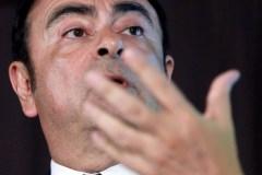 Le PDG de Nissan-Renault arrêté au Japon
