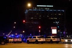Quatre morts dans une fusillade près d'un hôpital de Chicago