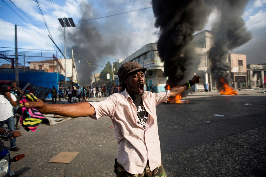 L'angoisse des Haïtiens menacés d'expulsion