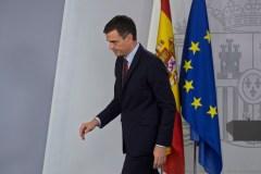 Sanchez met la barre à gauche pour être reconduit à la tête de l'Espagne