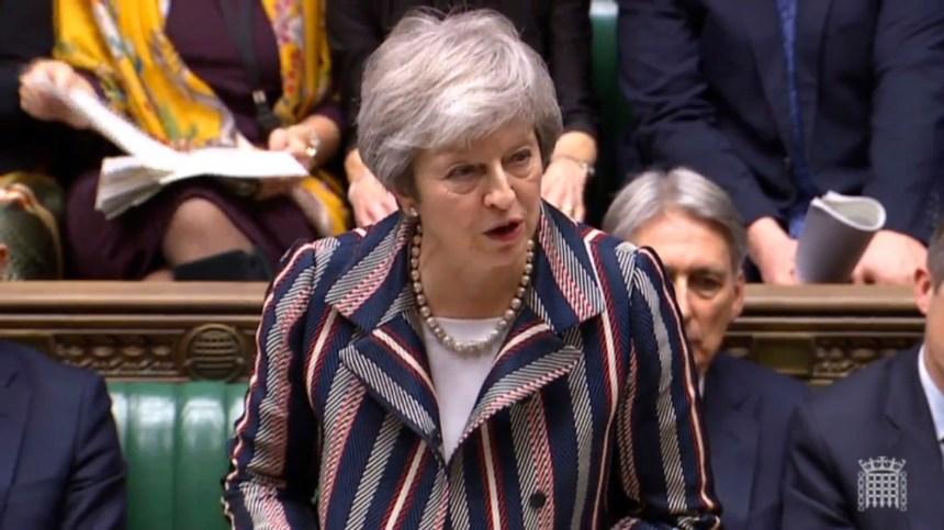 Brexit: «quelque chose doit bouger» à Londres, exhorte le négociateur en chef de l'UE