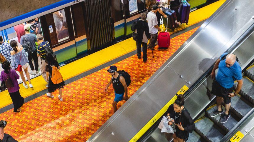 1,7 G$ pour retaper les infrastructures du métro