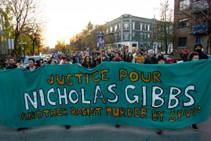 Décès de Nicholas Gibbs: peu de réponses, un an plus tard