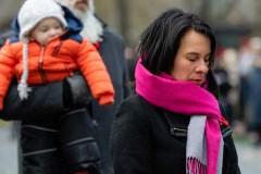 Le jour du Souvenir souligné à Montréal