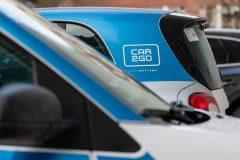 L'entreprise Car2Go quittera Montréal