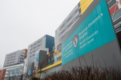 Injonction réclamée pour le maintien d'une clinique de gynécologie du CUSM