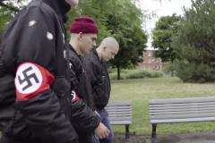 Des repentis de l'extrême droite s'engagent contre la haine