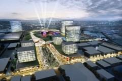Royalmount: les discussions se poursuivront jusqu'à ce que le projet soit «acceptable»