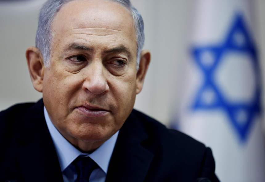 Elections en Israël: avantage Netanyahu
