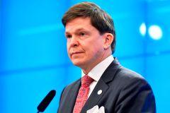 La gauche de nouveau appelée à former un gouvernement en Suède