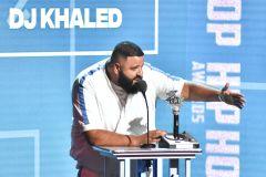 Mayweather et DJ Khaled accusés d'avoir promu illégalement une opération frauduleuse