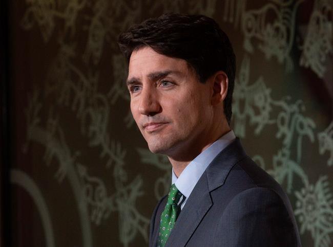 Trudeau veut intensifier le commerce avec l'Asie