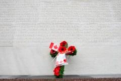Commémorations du Jour du Souvenir au Canada